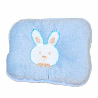 Baby Pillow Infant Sleep Positioner Support Bedding Cushion Prevent Flat Head