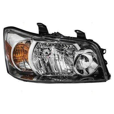 New Front Right Head Light Assembly To2503151 Fits 2004-2006 Toyota Highlander