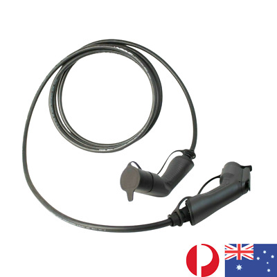 Electric Vehicle EV Charging Cable Type 1 J1772 Nissan BMW Mercedes Audi Volvo