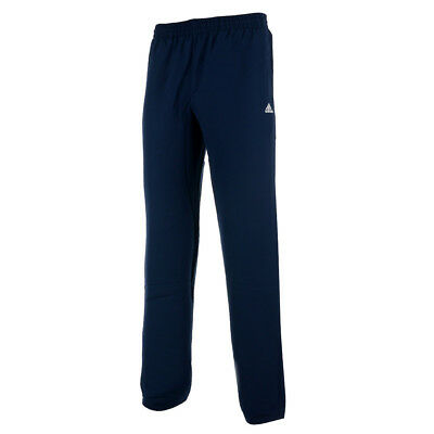 Adidas Youths Boys Essentials Woven stan M Navy Blue Tracksuit Sweatpants