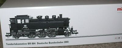 N5 Märklin 55641 Tenderlok BR 064 305-6 DB mfx digital  Spur 1
