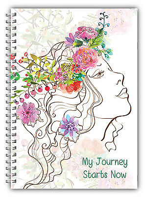 Diet Food Diary Slimming World Compatible Planner Tracker Log Book Weight Loss16