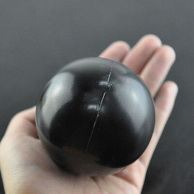 1X Ball Shaped Soft Squeeze Foam Ball Hand Wrist Exercise Stress Relief Toy  GT