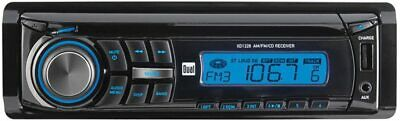 NEW Car Audio CD Head Unit.Receiver.SingleDin.Aux Input.AM FM.USB.Auto.Remote.