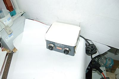 Corning PC351 PC-351  stirrer mixer hotplate magnetic hot plate  laboratory few