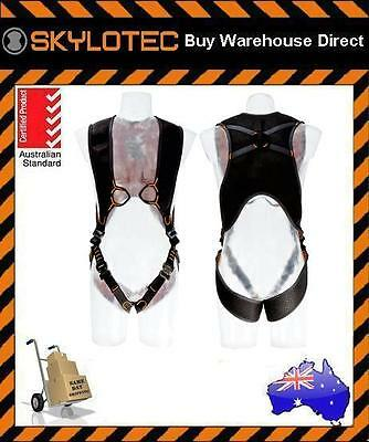 Skylotec SIRRO 2 Fall Arrest Harness (G-AUS-0802) Height Safety Protection