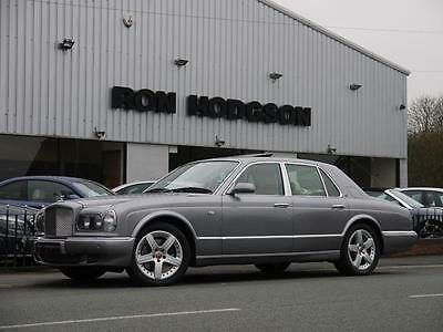 Bentley Arnage RED LABEL RARE WITH SUN ROOF