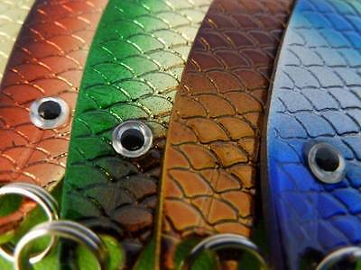 10x 21 diff sets to choose from,DFS Spoon spinner bait slice jig Lure fishing