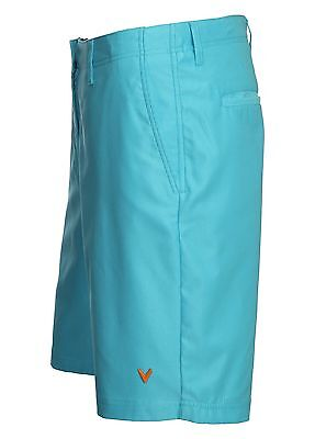 Callaway Mens Golf Corded Tech Shorts Sports 53% OFF RRP