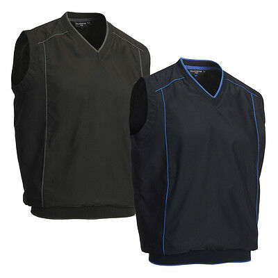 Glenmuir Mens VNeck Golf Wind Vest Pullover Sport Top 60% OFF RRP