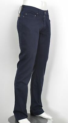 Jeans Uomo Ragazzo Denim Regular Vita Media Zip Marca Casucci Art.samit/Ssw 4120