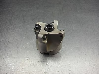 """Iscar 2"""" Indexable Facemill 3/4"""" Arbor FRCM D2.0-.75-CP12 (LOC2666B)"""