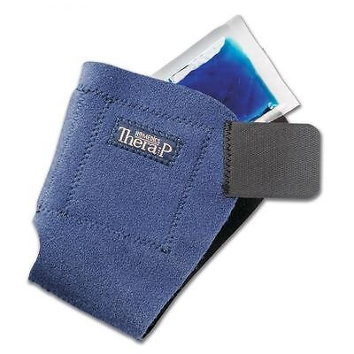 HoMedics Magnetic Hot & Cold Therapy Wrap Gel Sprain, Strain Support for Ankle