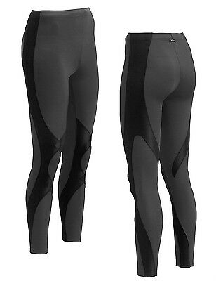 New CW-X Expert Compression Tights Women Lady Sports Running Pants ALL SIZES