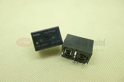 NEC EP2F-B3G1ST Automotive Relay 12VDC 30A 225ohm 10 Pins x 1pc