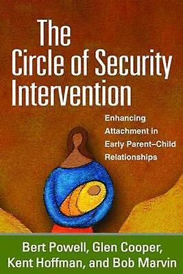 Circle of Security Intervention: Enhancing Attachment in Early Parent-Child Rela