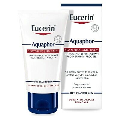 Eucerin Aquaphor Soothing Skin Balm 40 ml