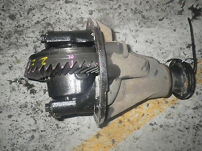 Holden Rodeo ,dmax Colorado Lsd 4.111 Gt5 Rear Diff Centre #52858