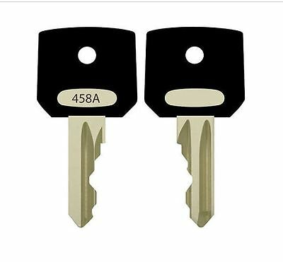 Schneider Electric ZGB Key (458A) For Use With Various - ZBG458A