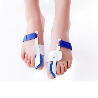 Bunion Splint for Bunions/Crooked Toes Alignment Big Toe Joint Pain Relief