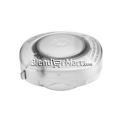 Vitamix 755, Lid Plug for the 64oz/ 2.0L Container 755, 1191, 1192