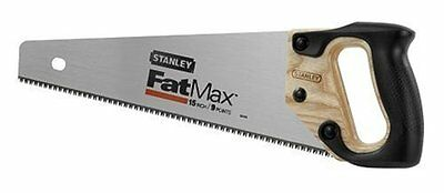 Stanley 20-045 15-Inch Fat Max Hand Saw