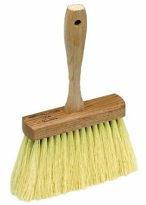 MARSHALLTOWN The Premier Line 829 6-1/2-Inch by 2-Inch Masonry Brush