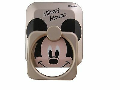 Best Selling Disney Cutie Ring for Cell Phone - Mickey Mouse