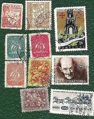 Postage Stamps   Portugal