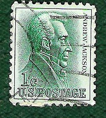 Postage Stamps United States Of America - 1c stamp