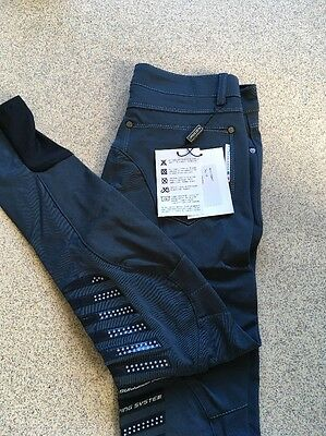 Animo Breeches Age 12 Brand New Londra