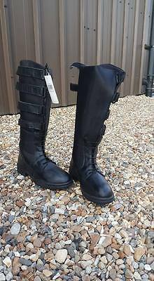 New Thermo Yard Mucker Muck boots Riding with Lined Riding boots  CLEARANCE