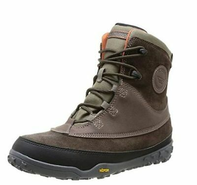New Mens Leather Hi Tec Norse Waterproof Snow Boots Winter Thermal Boots Uk Size