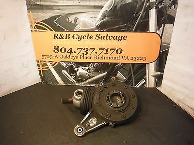 1999 99 BMW R1100RT R1100 RT 1100 Final Drive Differential Gear
