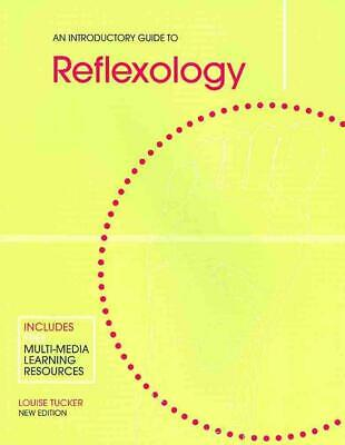 Introductory Guide to Reflexology by Louise Tucker Paperback Book (English)