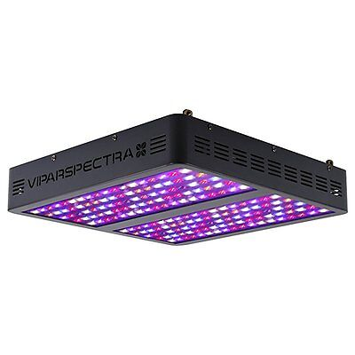 VIPARSPECTRA Reflector-Series 900W LED Grow Light Full Spectrum for Indoor Plant