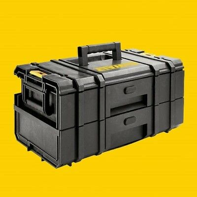 Dewalt DWST08225 Tough System Drawer Unit