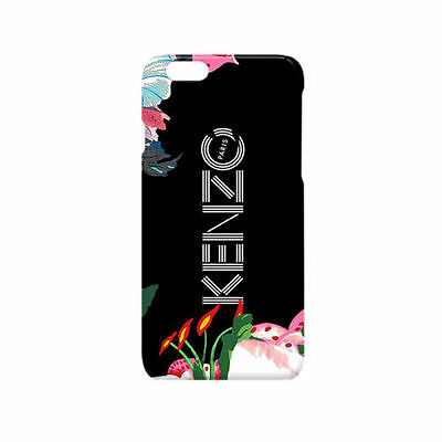 New Cool Kenzo x The Jungle Book SA For iPhone 5c 5s 5 6S 6 Plus Hard Case Cover