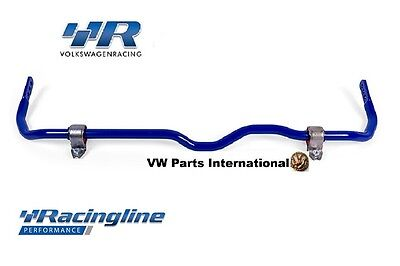 Audi A3 S3 RS3 8P Front Anti Roll Bar Stabilizer Racingline Volkswagen Racing...