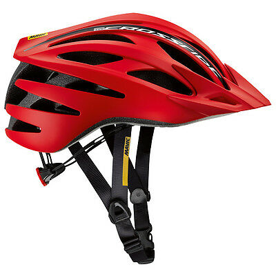 Bikehelm Mavic Crossride SL Elite