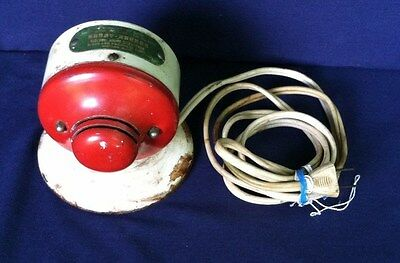 Vintage Handy-Hannah Electric Knife Sharpener Collectible Kitchen Appliance Good