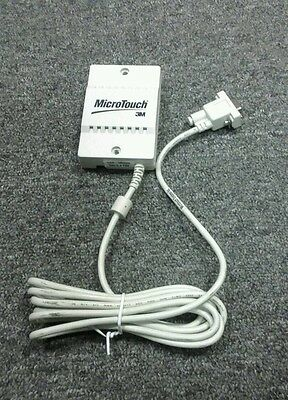 MICROTOUCH  3M Controller
