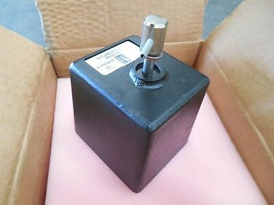 NEW Forney UV-4 Ultraviolet Flame Detector B-379189-02