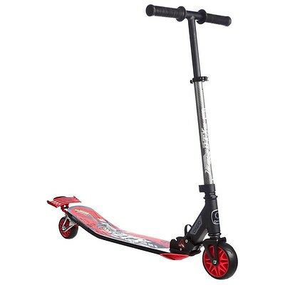 Original Oxelo Dtx Kids Scooter, Red Color, Brand New!
