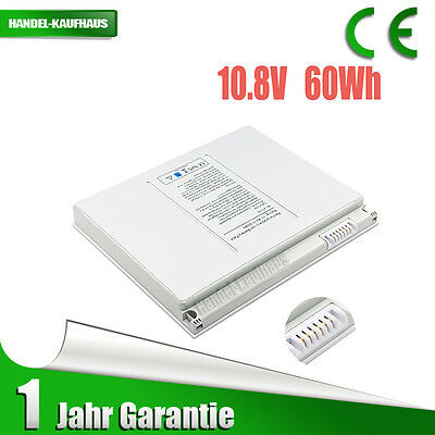 """Battery For Apple Macbook Pro 15"""" Inch A1175 A1150 A1226 A1260 Ma348G/a New"""