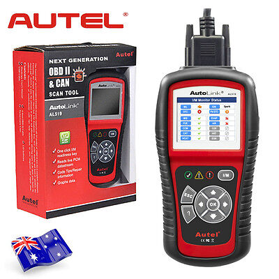 Genuine Foxwell NT301 Engine Diagnostic Scan&Reset CAN OBD2 DTC Code Reader Car