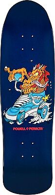 Powell Peralta Half Cab Dragon 9 x 31.9 Skateboard Deck