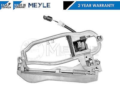 For Bmw X5 E53 Drivers Side Front Right Hand Side Door Handle Carrier German