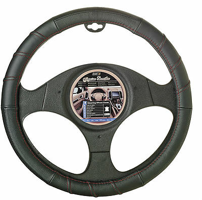 Fiat Cinquecento Race Sport Genuine Leather Steering Cover