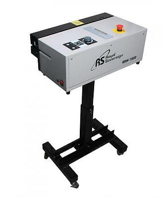 Royal Sovereign RBW-1500S BANNER WELDING MACHINE